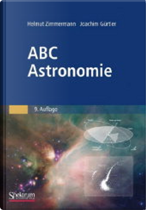 ABC Astronomie by Helmut Zimmermann