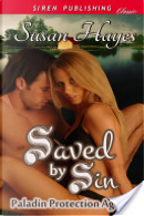 Saved by Sin [Paladin Protection Agency 1] by Susan Hayes