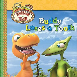 Buddy Loses a Tooth by Grosset & Dunlap