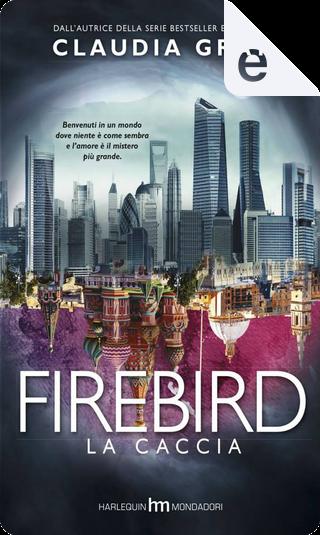Firebird by Claudia Gray