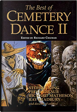 The Best of Cemetery Dance, Vol. 2