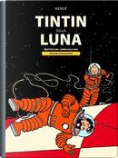Tintin sulla Luna by Hergé