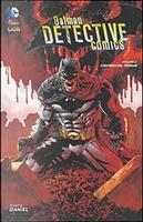 Strategia del terrore. Batman detective comics by Tony S. Daniel