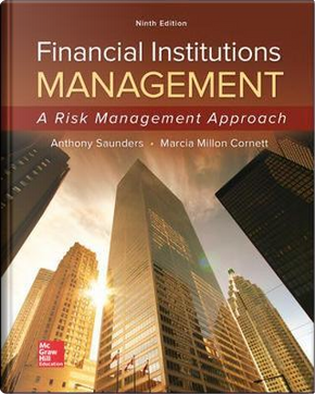 Financial Institutions Management by Anthony Saunders