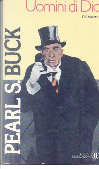 Uomini di dio by Pearl S. Buck