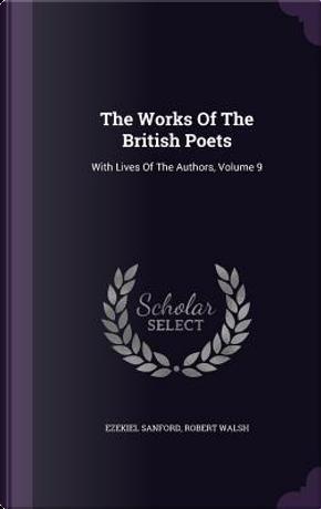 The Works of the British Poets by Ezekiel Sanford