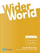 Wider world exam practice by Steve Baxter