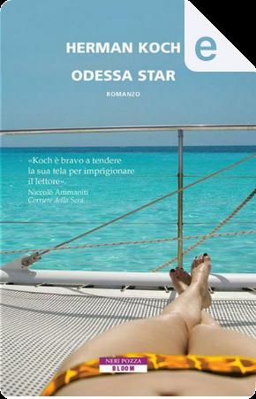 Odessa Star by Herman Koch
