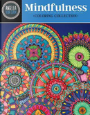 Mindfulness Coloring Collection by Angelea Van Dam