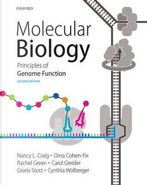 Molecular Biology by Nancy Craig