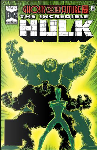 The Incredible Hulk vol. 1 n. 439 by Peter David