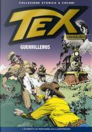 Tex collezione storica a colori Gold n. 15 by Antonio Segura, Claudio Nizzi, Fabio Civitelli, José Ortiz, Rossano Rossi
