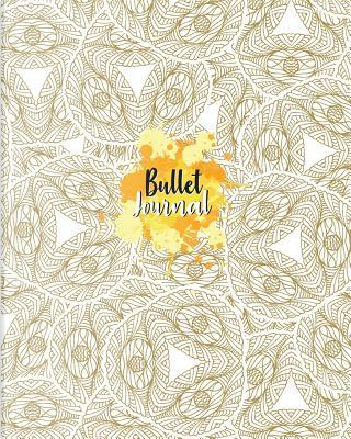 Bullet Journal by J. P. Journal