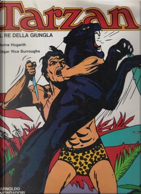 Tarzan: Il Re della Giungla by Burne Hogarth