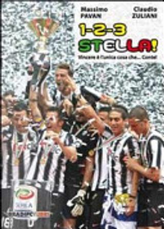 1-2-3 stella! Vincere è l'unica cosa che Conte! by Massimo Pavan