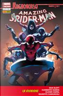 Amazing Spider-Man n. 627 by Christos Gage, Dan Slott, Katie Cook, Robbie Thompson, Skottie Young