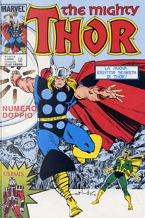 Thor n. 11-12 by Bob Layton, Danny Bulanadi, Keith Pollard, Morgan Spurlock, Sal Buscema, Sam DeLaRosa, Walter Simonson