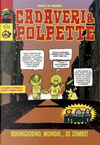 Cadaveri e polpette by Paolo Di Orazio