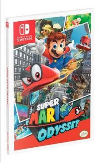 Super Mario Odyssey Prima Guida Ufficiale by Prima games