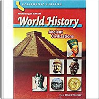 World History Ancient Civilizations Grades 6 by SS