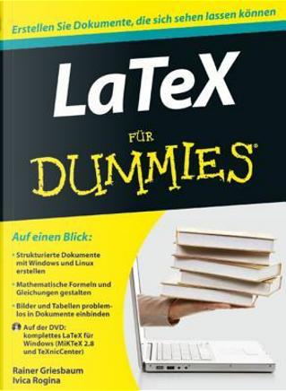 LaTex Fur Dummies by Uwe Krieg