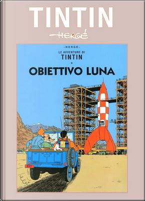 Le avventure di Tintin n. 16 by Hergé
