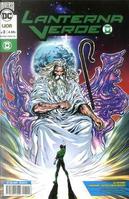 Lanterna Verde n. 132 by Grant Morrison, Joshua Williamson, Robert Venditti