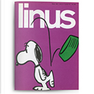 Linus: anno 3, n. 3, marzo 1967 by Brant Parker, Charles M. Schulz, Enzo Lunari, Franco Cavallone, Frank Dickens, George Herriman, Johnny Hart, Vittorio Spinazzola, Walt Kelly