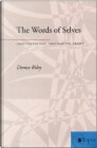 The Words of Selves by Denise Riley