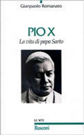 Pio X by Gianpaolo Romanato