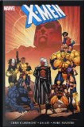 X-Men di Chris Claremont & Jim Lee vol. 1 by Chris Claremont