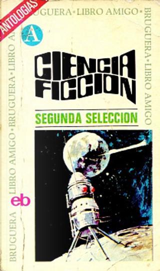 Ciencia Ficción - 2 by Bob Leman, Gerald Jonas, Gilbert Thomas, Kit Reed, Leo P. Kelly, Robin Scott, Thomas Burnett Swann