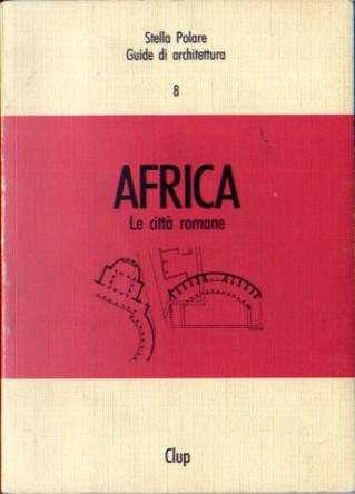 Africa by Alberto Ferlenga