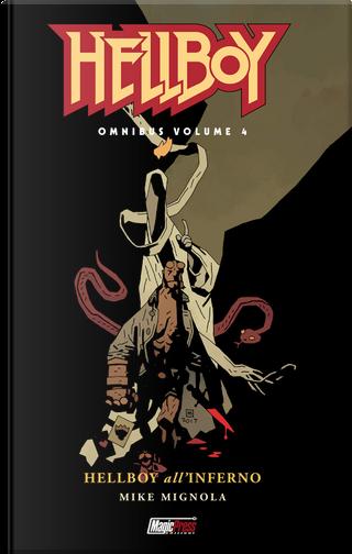 Hellboy Omnibus vol. 4 by Mike Mignola