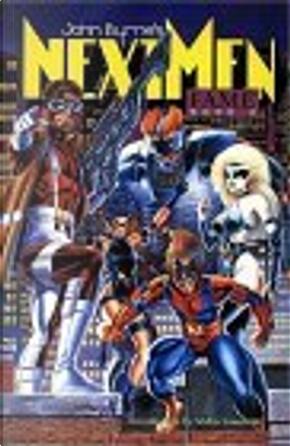 John Byrne's Next Men Volume 3 by John Byrne