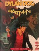 Dylan Dog/Batman n. 0 by Bill Finger, Dennis O'Neill, Roberto Recchioni