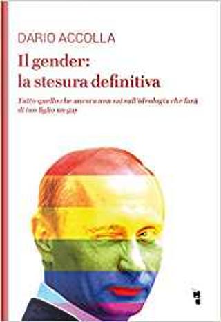 Il gender by Dario Accolla