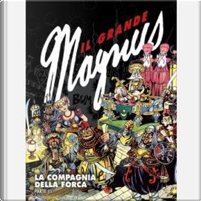 Il grande Magnus - Vol. 11 by Magnus