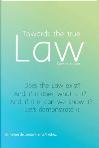Towards the True Law by Felipe De Jesus Fierro Alvidrez