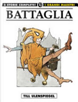 I grandi maestri n. 27 by Dino Battaglia