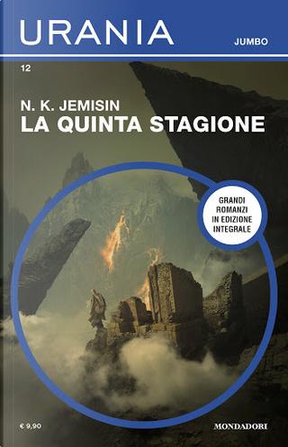 La quinta stagione by N. K. Jemisin