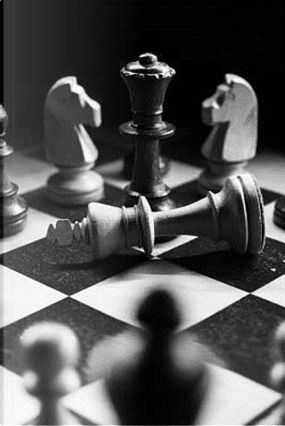 Chess Notebook (150 Pages) by James Carroll