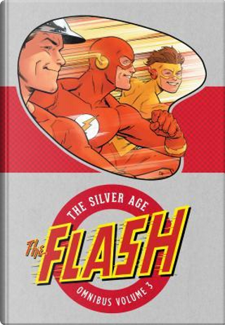 The Flash 3 by John Broome