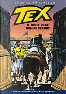 Tex collezione storica a colori n. 243 by Aurelio Galeppini, Ernesto R. Garcia Seijas, Gianluca Cestaro, Gianluigi Bonelli, Mauro Boselli, Raul Cestaro, Tito Faraci