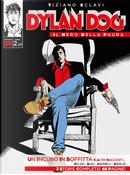Dylan Dog - Il nero della paura n. 20 by Pasquale Ruju, Tiziano Sclavi