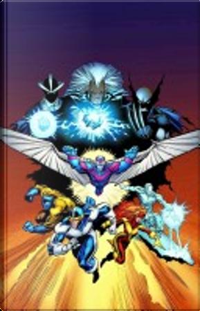X-Men: Inferno by Chris Claremont, Louise Simonson, Walter Simonson