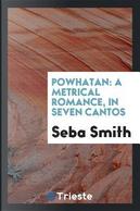 Powhatan by Seba Smith