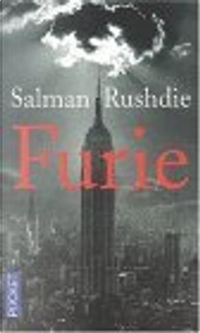 Furie by Salman Rushdie