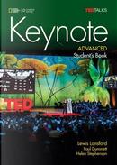 Keynote advanced. Student's book. Per le Scuole superiori. Con e-book. Con espansione online. Con DVD-ROM by Paul Dummet