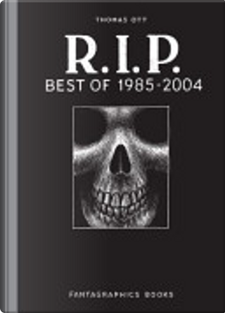 R.I.P. Best of 1985-2004 by Thomas Ott